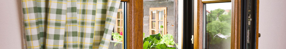 Satler PVC windows, Timber windows, ALU windows